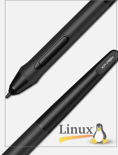 xp-pen linux driver